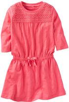 Osh Kosh Heather Lace Dress