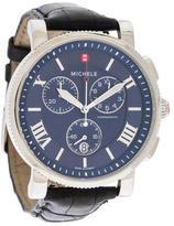 Michele Chronograph Watch