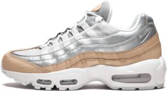 Nike Womens Air Max 95 SE PRM Shoes - Size 5W