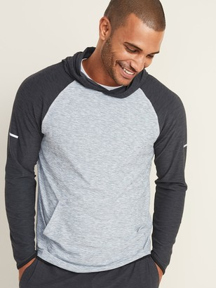 Old Navy Ultra-Soft Breathe ON Pullover Hoodie for Men