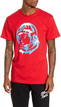 Billionaire Boys Club Avalanche Helmet Graphic T-Shirt