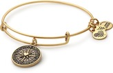 Alex and Ani True Direction Charm Bangle