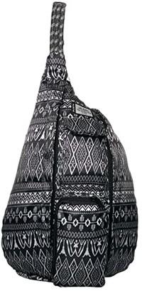 Kavu Mini Rope Pack (Knitty Gritty) Bags