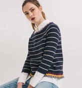 Promod Nautical jumper
