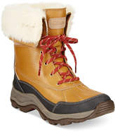 Clarks Collection Women's Arctic Venture Cold Weather Boots