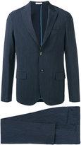 Boglioli formal suit - men - Polyester/Spandex/Elastane/Acetate/Virgin Wool - 50