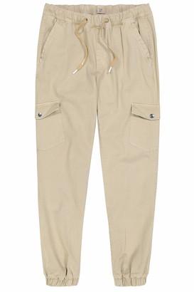 JP 1880 Men's Big & Tall 6 Pocket Stretch Cargo Pants Dark Navy 54 716946 76-54