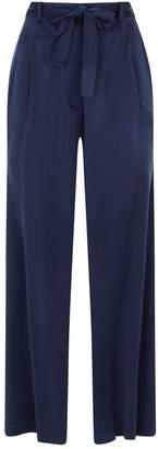 Asceno Rivello Silk Lounge Trousers
