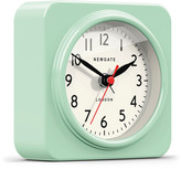 Newgate Clocks - The Biscuit Clock - Kettle Green