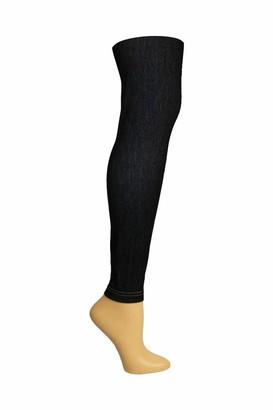 Steve Madden Legwear Women's Super Soft Legging SM12962