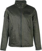 Aspesi zip up sport jacket