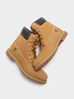 Thumbnail for your product : Timberland Womens Icon Boot in Wheat Waterbuck