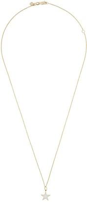 Sydney Evan star pendant necklace
