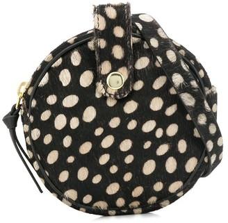 Antik Batik Polka Dot Belt Bag