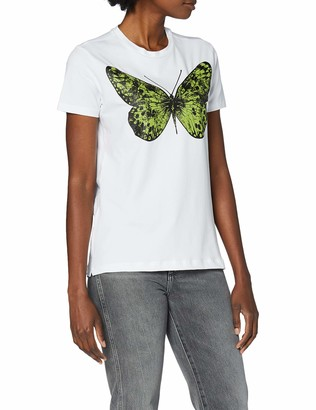Invicta Women's T-Shirt Sharon Kniited Tank Top