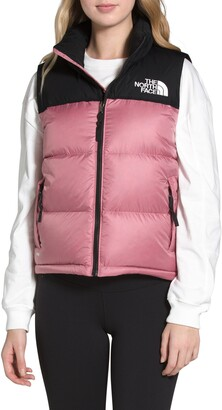 The North Face Nuptse(R) 1996 Packable 700-Fill Power Down Vest
