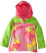 Stephen Joseph Butterfly SJ860125 A3T Raincoat – size 2 – 3