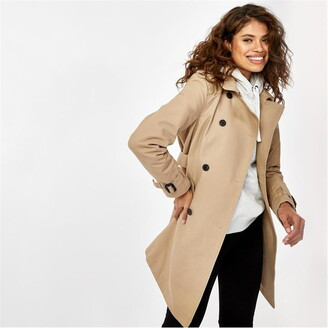 Jack Wills Meryl Trench Coat