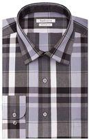 Van Heusen Men's Regular-Fit Striped Wrinkle-Free Dress Shirt
