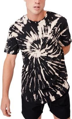 Cotton On Longline Scoop Lounge T-Shirt