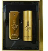 Paco Rabanne 1 Million Gift Set 1 Million By