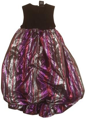 Jijil Multicolour Dress for Women