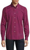 Barbour Leonard Checked Shirt