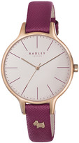Radley Minimal Dog Wimbledon Watch
