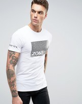 Jack and Jones T-Shirt with Chest Placement