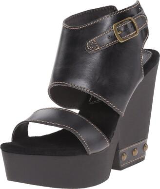 Sbicca Women's Madiera Wedge Sandal