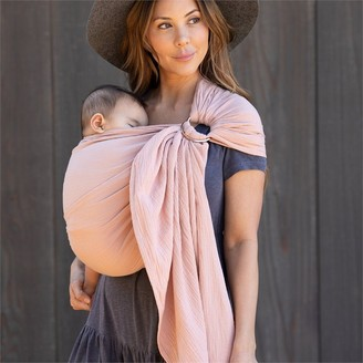 Moby Wrap Moby - Sling - Rose