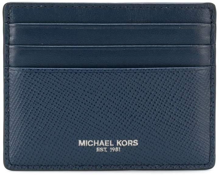 409bf1c0ae35 Michael Kors Men's Wallets - ShopStyle