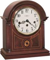 Howard Miller 613-180 Barrister Mantel Clock by