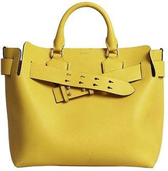 Burberry The Medium Leather Belt Bag