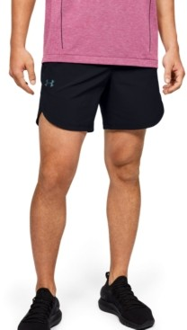 "Under Armour Men's Stretch Woven 7"" Shorts"
