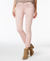 Jessica Simpson Juniors' Forever Rolled Super-Skinny Jeans