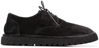 Marsèll Rubber Sole Lace-Up Shoes