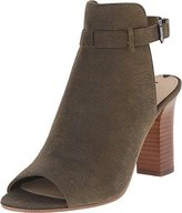 Via Spiga Women's Fabrizie Open Toe Bootie