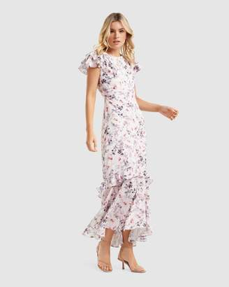 Forever New Amie Floral Maxi Dress