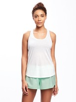 Old Navy Go-Dry Cool Racerback Tank for Women