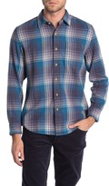 Grayers Yarmouth 3 Button Down Shirt