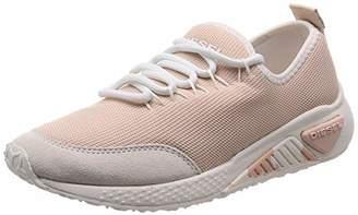 Diesel Women's SKB S-KB LC W-Sneakers
