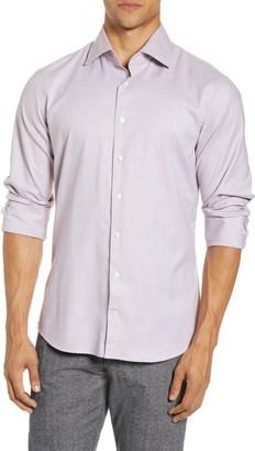 Brax Harry Modern Fit Button-Up Shirt