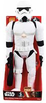 Star Wars 24 Inch Talking Poseable Stormtropper Plush