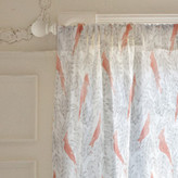 Minted Cockatiel Curtains