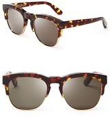 Wildfox Couture Club Fox Sunglasses, 54mm