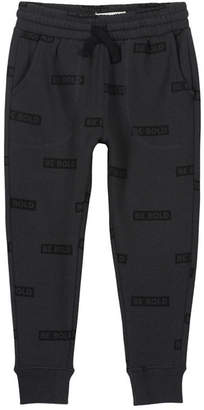 Cotton On Toddler, Little and Big Boys Heritage Trackpant