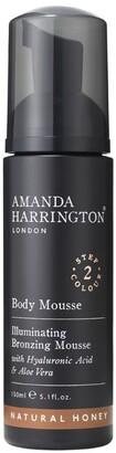 Amanda Harrington Illuminating Bronzing Body Mousse (150ml)