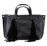 Steve Madden Blucyy Fringe Tote Bag