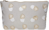 Ananas Elizabeth Scarlett Travel Pouch - Cloud